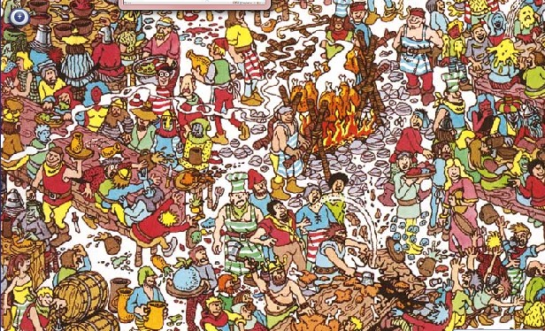 find-your-waldo